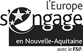 Europe s'engage en Aquitaine